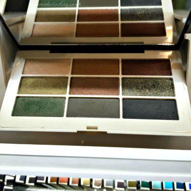 H&M Beauty Eyeshadow palette, £9.99