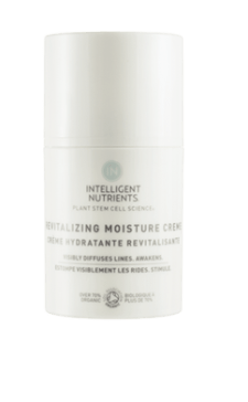 intelligent nutrients revitalising cream