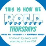 This Is How We Roll Thursdays
