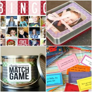 20 Fun Games for Family Game Night Save