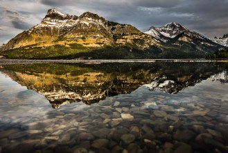 Waterton Lakes National Park - First Take