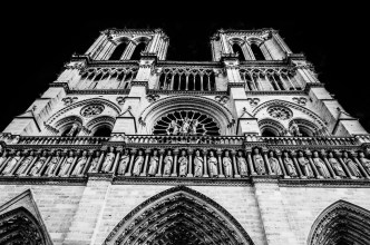 Ode to Notre-Dame