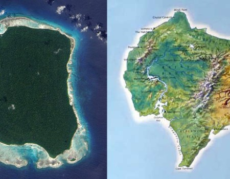 North Sentinel Island (1)
