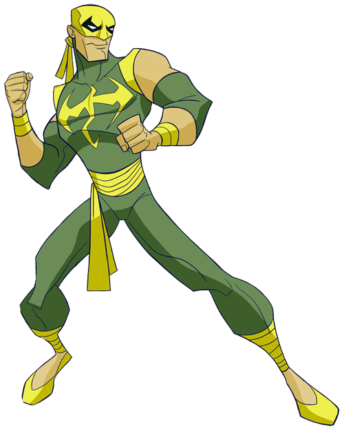 Spider Man Heroes Clipart