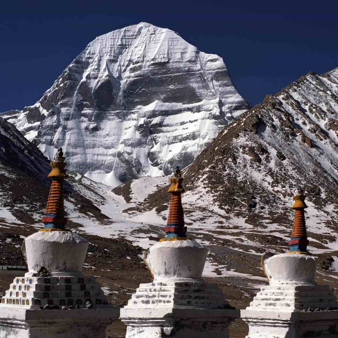15 Days Lhasa to Mt. Kailash: Sightseeing and Trekking
