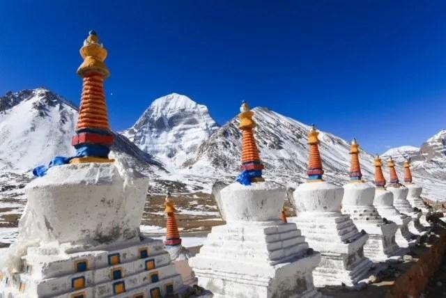 Mount Kailash Pilgrimage Tour