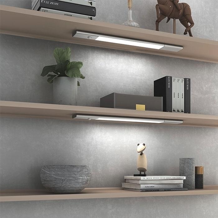 革新派 LED 智能感應燈