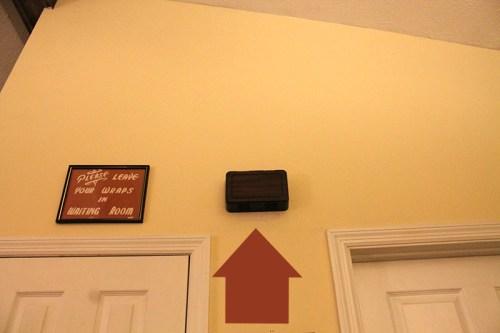Doorbell Cover 2
