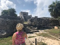 This Mayan city is still so well intact