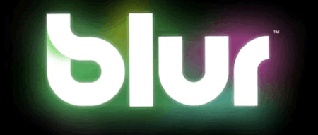A question about the Blur logo   Wondertank I ve recently been playing a lot of the Blur beta and I must say that I  think it s a welcome change to the recent batch of racing games