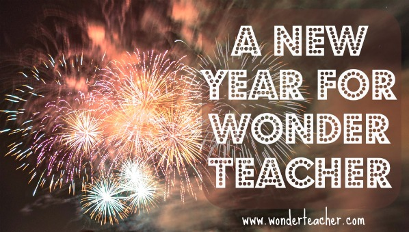 teacher happy new year