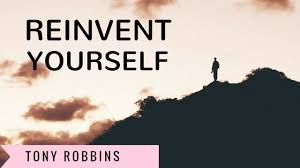 Life-Hack: How to Reinvent Yourself — Steemit