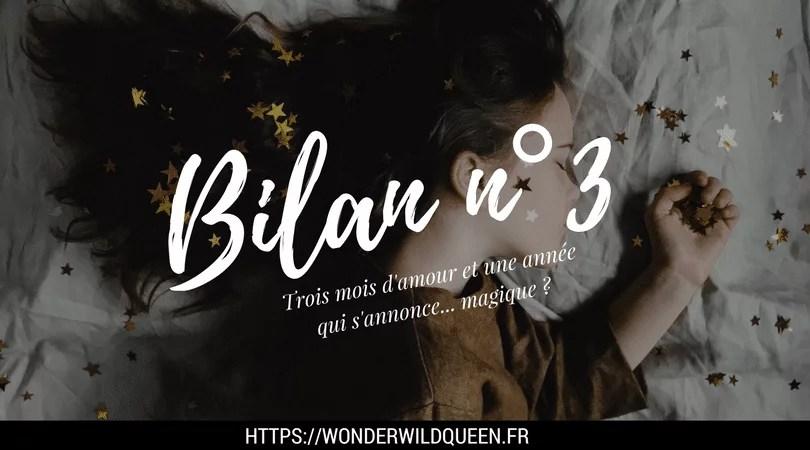Bilan n°3