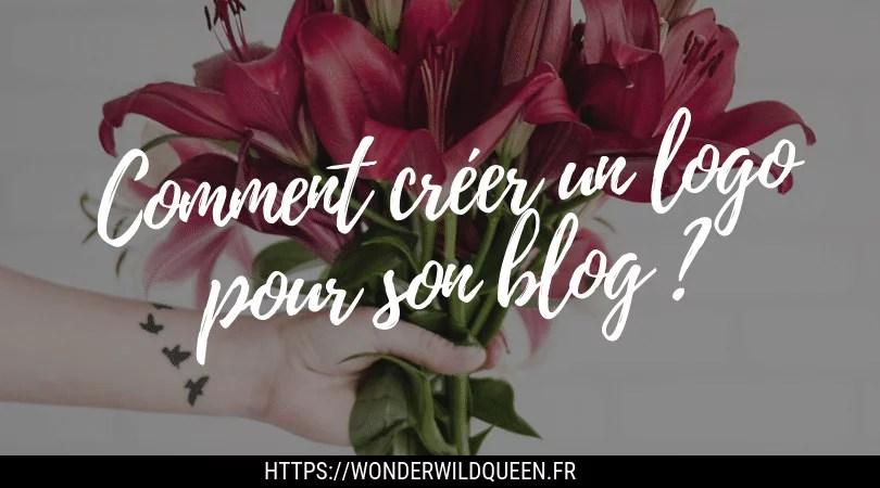 Comment créer un logo pour son blog