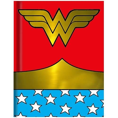 Wonder Woman Vinyl Wall Art Decal