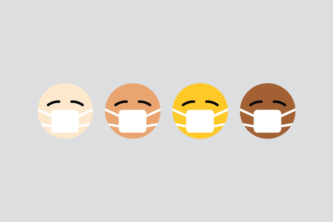 Wearing Masks-A Shitload of Kindness