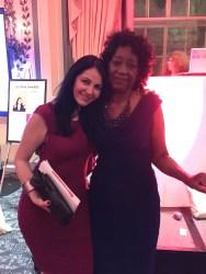 Gloria Awards 2015 - Miki and Dorothy