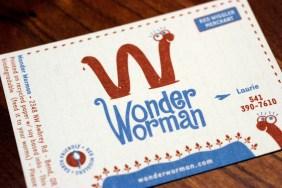 Wonder-Worman