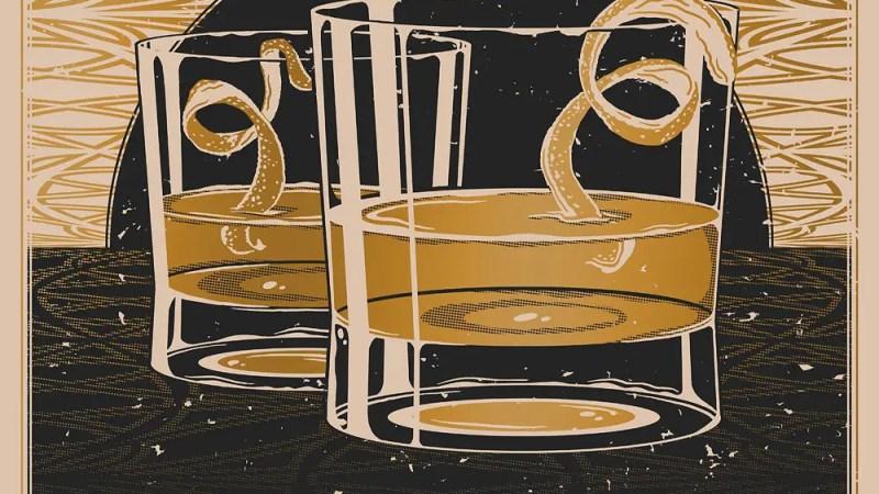 Cognac Sazerac | The History of the Sazerac and New Orleans