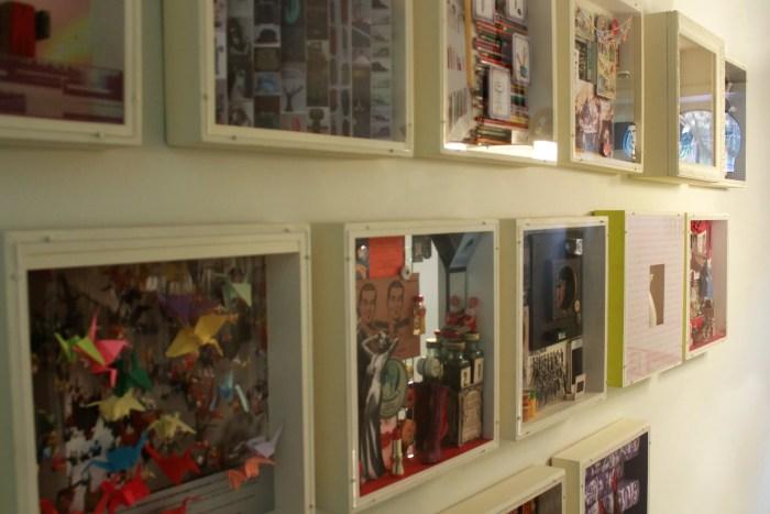 MODO exhibit in Mexico City