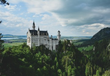 Visitor's Guide for Neuschwanstein Castle in Bavaria, Germany   Hours, Prices, Tickets, and Times   Wondrous Paths