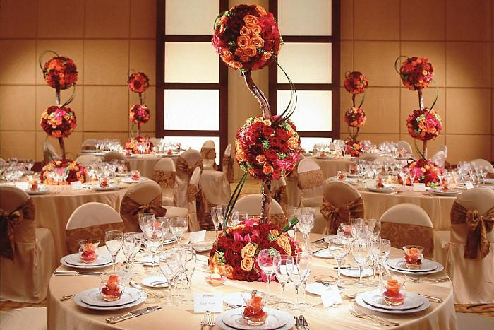 Wedding Venue Decoration Ideas And Pictures