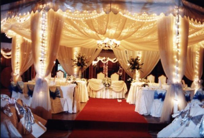Decorated Wedding Venues On Decorations With Decoration Decorating Venue Yourself 2