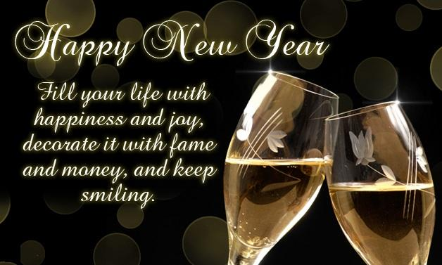 Happy New Year 2014 Greeting Cards 7 9855 The