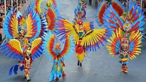 Jember fashion Carnaval
