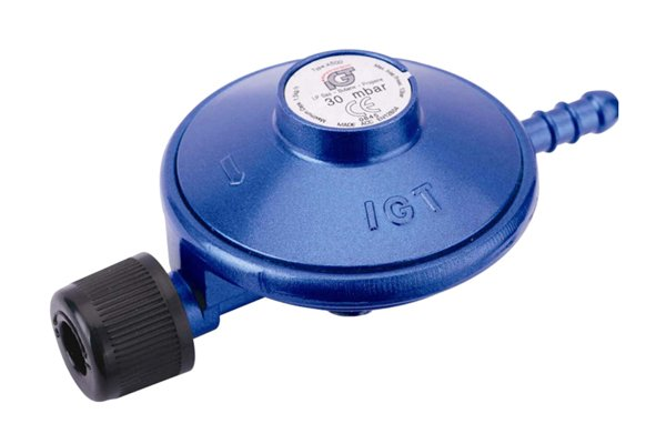 What Gas Regulator Sizes Are Available?