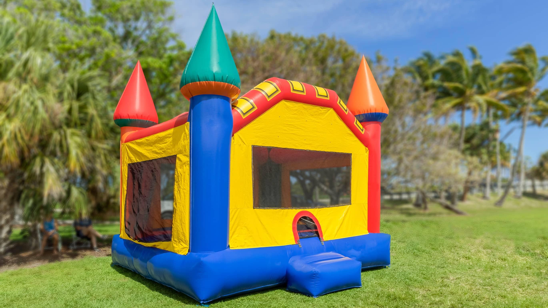 wonkhe-bouncy-castle