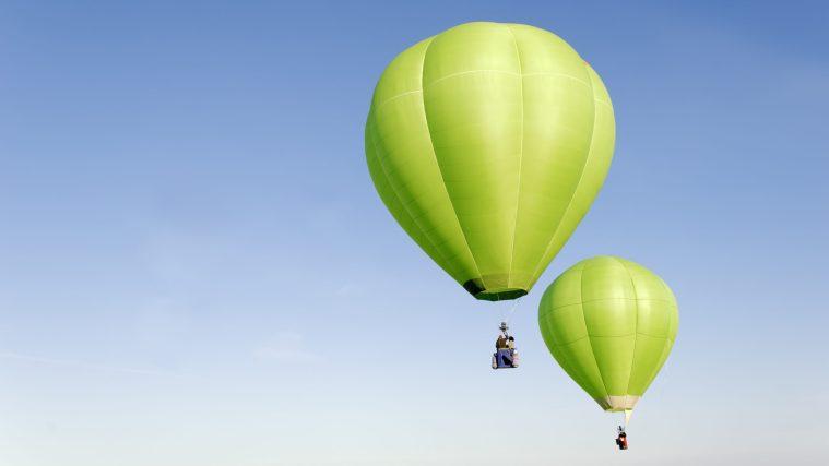 Wonkhe-green-balloon