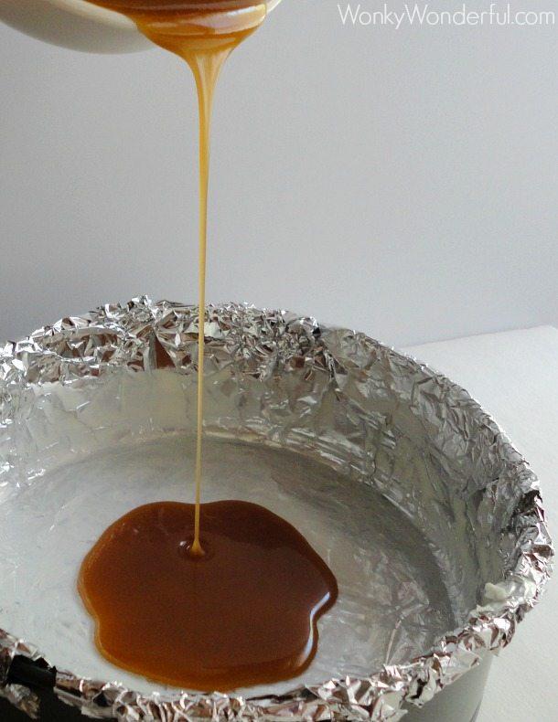 Fig Upside Down Cake ::: wonkywonderful.com