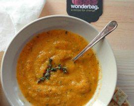 Vegan Recipe Harvest Vegetable Soup