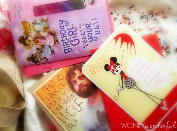 Hallmark Cards #shop #BIRTHDAYSMILES