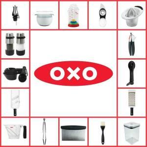#OXO Giveaway #AppetizerWeek
