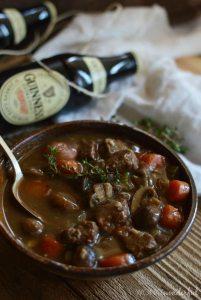 Guinness Beef Stew Recipe - wonkywonderful.com