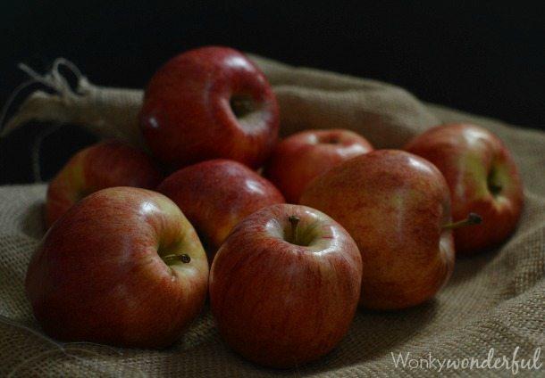 Slow Cooker Apple Sauce