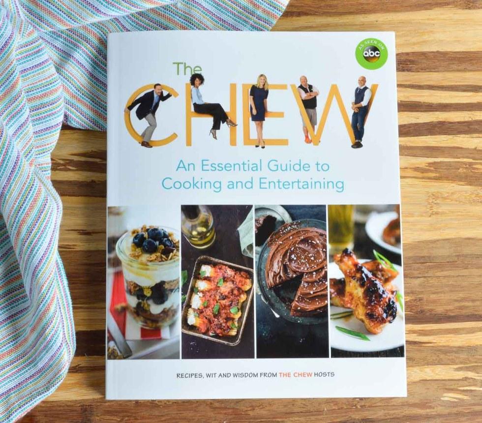 The Chew Cookbook
