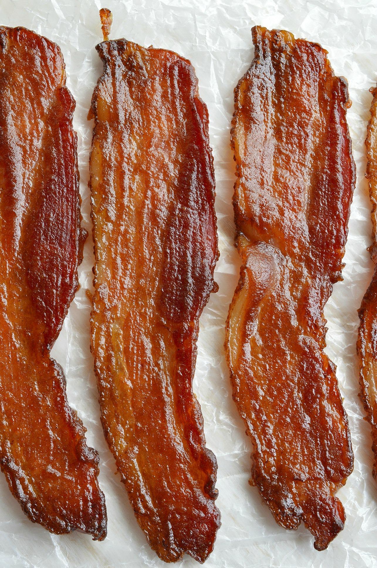 Candied Bacon Recipe - WonkyWonderful