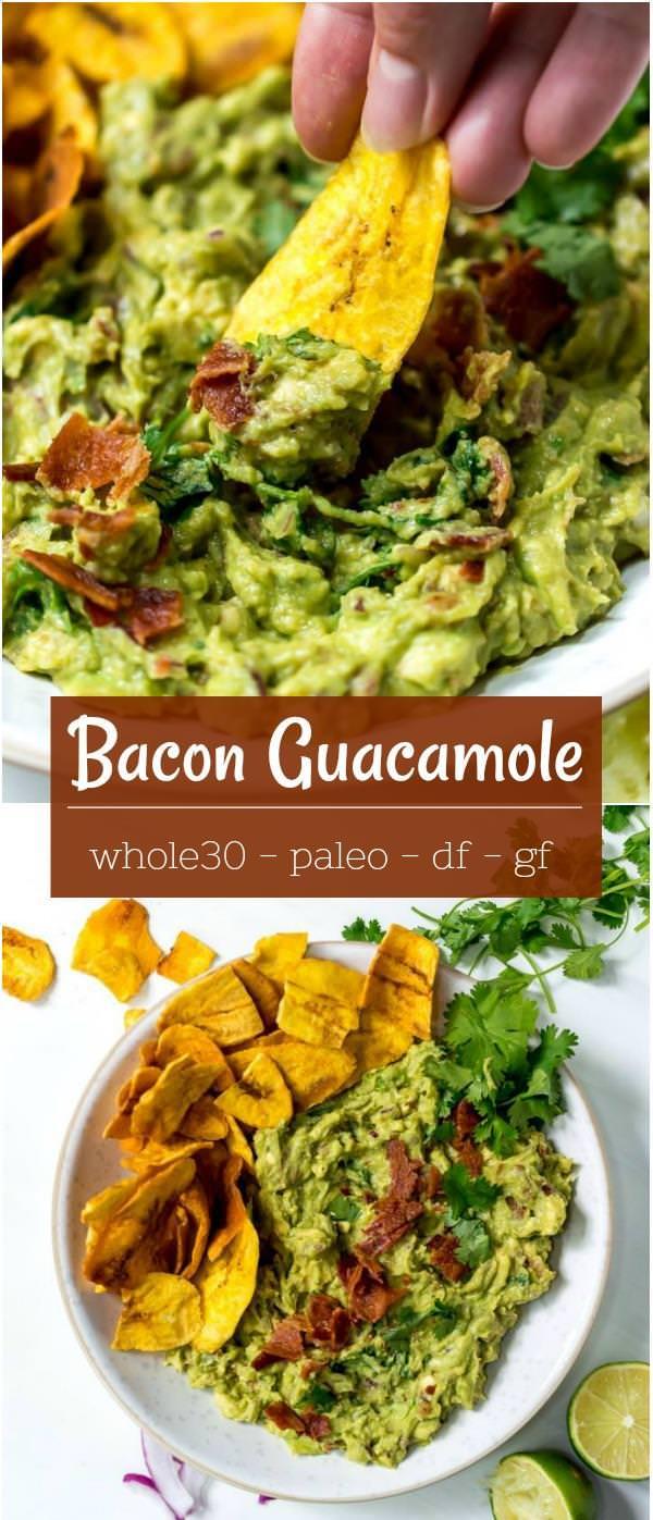 bacon guac recipe