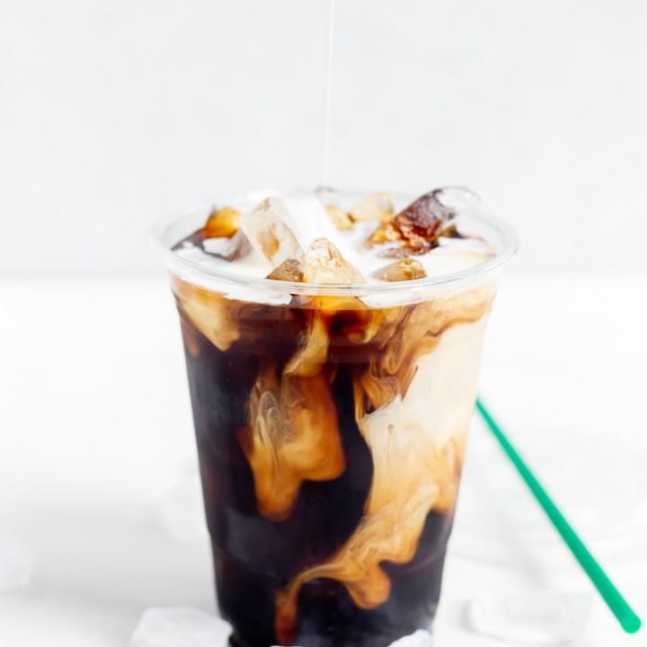 Keto Iced Coffee
