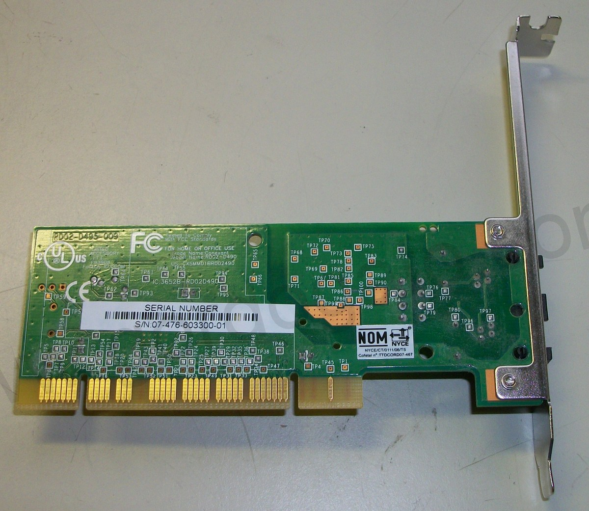 Dell Inspiron 560s Conexant Modem Drivers Mac