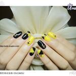 ♥ 光療指甲春季色彩。Pantone 2012春季時尚顏色指南(下)