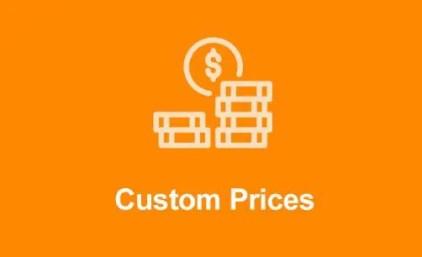 Easy Digital Downloads Custom Prices Addon