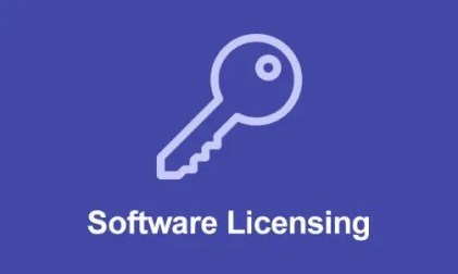Easy Digital Downloads Software Licensing Addon