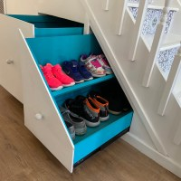 How to build your own under stair drawers for under £100