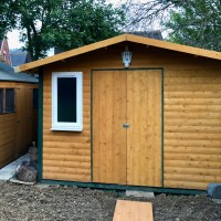 How to build your own shed from scratch