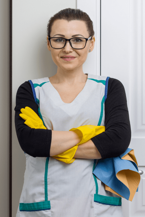 A short guide to professional cleaning