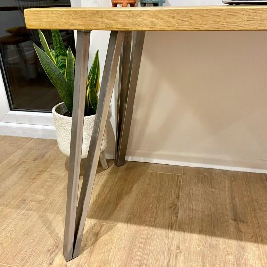 solida oak desk 2